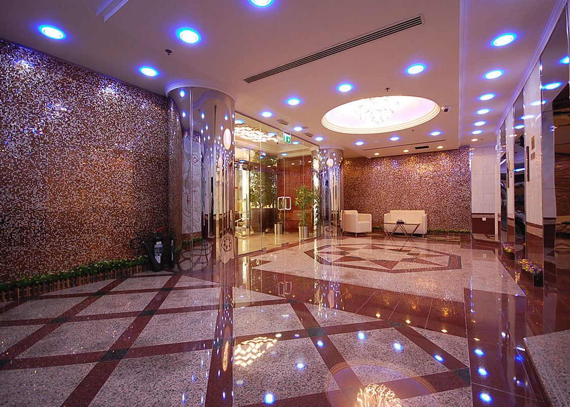 Spacious 1 Bedroom Apartment For Rent in Mankhool - Bur ...
