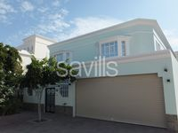 3 Bedroom Villa in Azaiba-photo @index