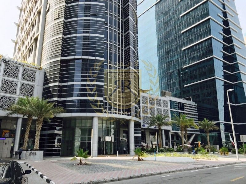 Cheapest office in silver tower business bay for Silver towers leasing office