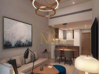 1 Bedroom Apartment in Mag 318-photo @index