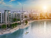 2 Bedroom Apartment in Dubai Wharf-photo @index