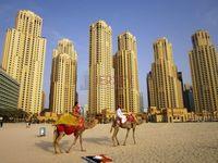 1 Bedroom Apartment in Al Bateen Residences & Hotel Tower