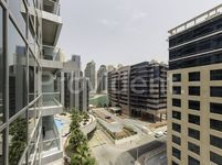 1 Bedroom Apartment in The Waves Tower A-photo @index