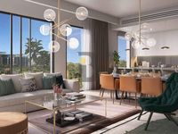 1 Bedroom Apartment in Central Park at City Walk-photo @index