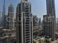 2 Bedroom Apartment in Bahwan tower-photo @index