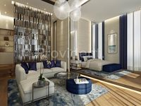 5 Bedroom Apartment in Noura Tower- Al Habtoor City-photo @index