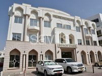 2 Bedroom Apartment in Shatti al Qurum-photo @index