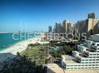 1 Bedroom Apartment in Al Bateen Residences & Hotel Tower-photo @index