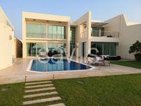 8 Bedroom Villa in Durrat Al-Bahrain-photo @index