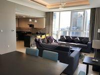 2 Bedroom Apartment in Al Jowhara Tower-photo @index