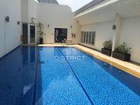 Studio Hotel Apartment in Mina Road-photo @index