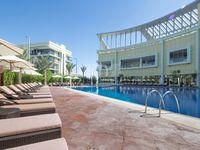 1 Bedroom Apartment in Khalifa City A-photo @index