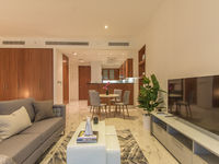 Studio Apartment in Central Park Residential Tower-photo @index