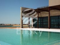 4 Bedroom Villa in Al Gurm Resort-photo @index