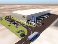 Warehouse Commercial in Sohar-photo @index