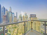 3 Bedroom Apartment in Al habtoor Business Tower-photo @index