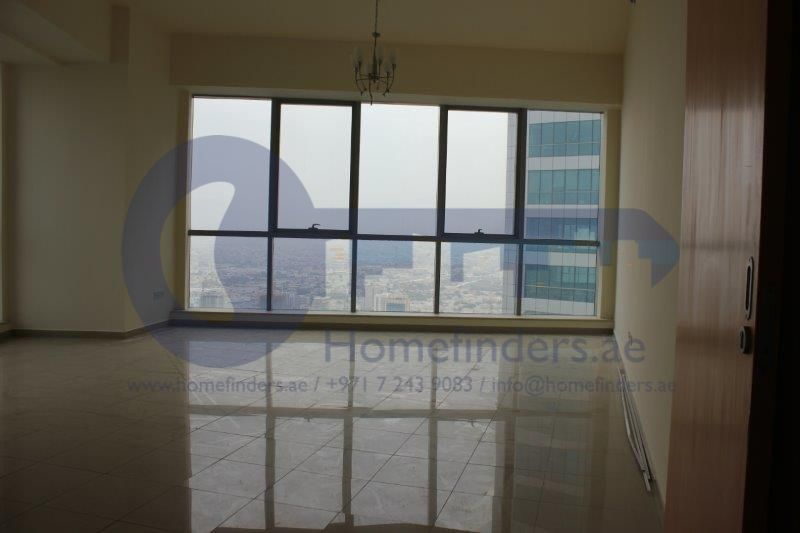 3 bedroom apartment in julphar towers available now for Available 3 bedroom apartments