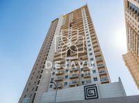 2 Bedroom Apartment in Centrium Tower 1-photo @index