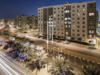 2 Bedroom Apartment in Al Khail Gate-photo @index