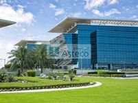 Fully Fitted Office Commercial in Dubai World Central-photo @index