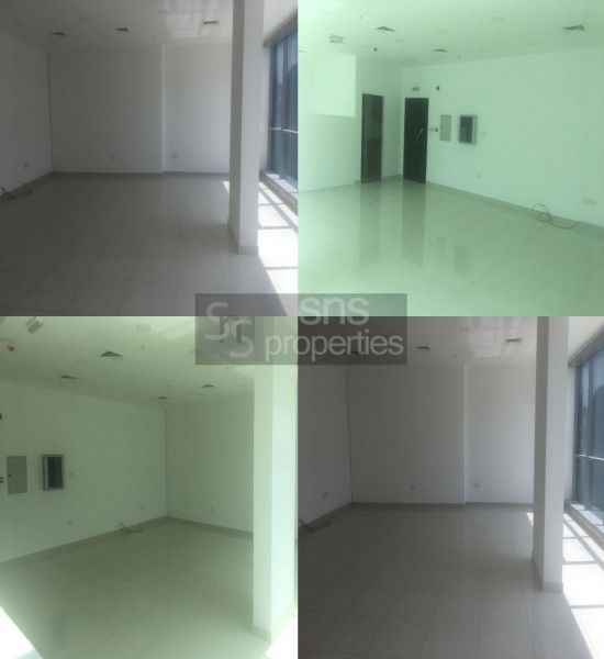 OFFICE SPACE FOR RENT IN SKY BUSINESS CENTER, NAD AL HAMAR