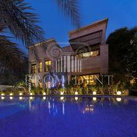 6 Bedrooms Villa in Emirate Hills Villas (All)