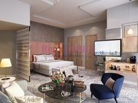 1 Bedroom Apartment in SLS Dubai Hotel & Residences-photo @index