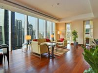 1 Bedroom Hotel Apartment in Oberoi Tower