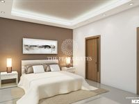 Studio Hotel Apartment in Lusail City-photo @index