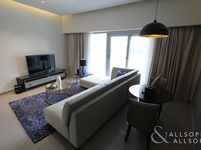 1 Bedroom Apartment in DAMAC Maison Majestine