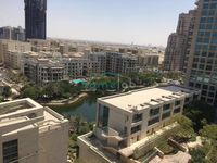 1 Bedroom Apartment in Links East-photo @index