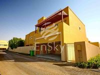 3 Bedroom Villa in Samra Community-photo @index