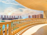 3 Bedroom Apartment in Porto Arabia-photo @index