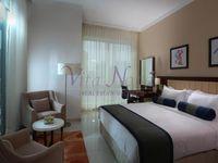 Studio Apartment in Auris Fakhruddin Hotel Apartments-photo @index