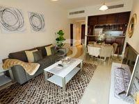 1 Bedroom Apartment in Arno-photo @index