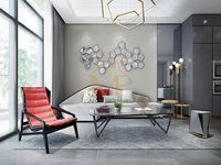 1 Bedroom Apartment in Tonino Lamborghini Residences-photo @index