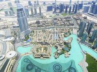 4 Bedroom Apartment in Burj Khalifa-photo @index
