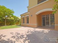 3 Bedroom Villa in Palmera 3-photo @index