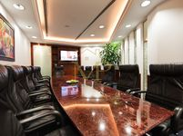 Office Commercial in Emirates Tower-photo @index