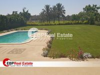 6 Bedroom Villa in Katameya Dunes-photo @index