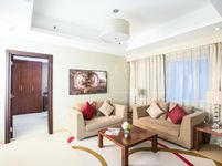 2 Bedroom Hotel Apartment in West Bay-photo @index