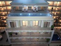 4 Bedroom Apartment in Al Raha Lofts-photo @index