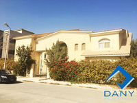 5 Bedroom Villa in Fifth Settlement-photo @index