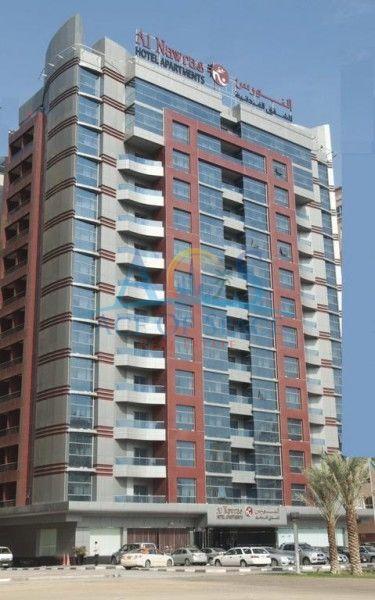Spacious 3 bedroom apartment al nawras hotel apartment - Dubai 3 bedroom apartments for rent ...