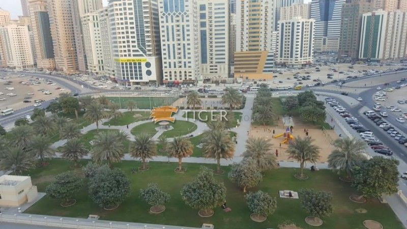 1bhk Apartment In Al Mansour Tower For Rent In Front Of Al 3 Bedroom  Apartment In