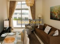 1 Bedroom Apartment in Sky View Tower-photo @index