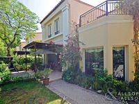 4 Bedroom Villa in green community east-photo @index