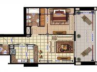 1 Bedroom Apartment in Al Fahad Tower 2-photo @index