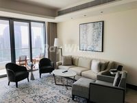 2 Bedroom Apartment in The Address Downtown Hotel-photo @index