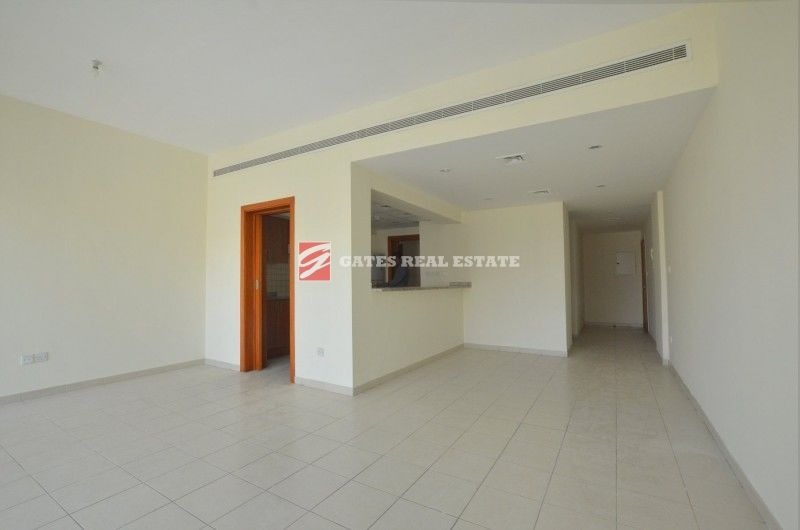 2 BEDROOM WITH POOL VIEW @ GREENS FOR 115,000/-...CALL US..